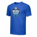 Men's Nike 2017 US Youth Soccer Region III Championships Tee - Royal