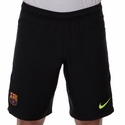 Men's Nike FC Barcelona 2016/2017 Goalkeeper Shorts