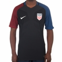 Men's Nike USA 2016 Match Away Jersey