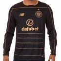 New Balance Celtic FC 2016/2017 LS Away Jersey