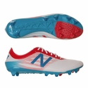 New Balance Furon 2.0 Pro FG Soccer Cleats - White