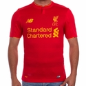 New Balance Liverpool FC 2016/2017 Elite Home Jersey