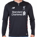 New Balance Liverpool FC 2016/2017 LS Away Jersey
