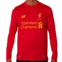 New Balance Liverpool FC 2016/2017 LS Home Jersey