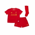 New Balance Liverpool FC 2016/2017 Toddler Home Kit