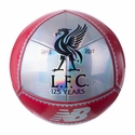 New Balance Liverpool FC Anniversary Soccer Ball