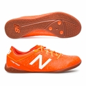 New Balance Visaro Control Indoor Soccer Shoes