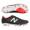 New Balance Visaro K-Leather FG Soccer Cleats