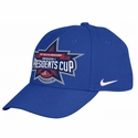 Nike 2017 US Youth Soccer Region I Presidents Cup Hat - Royal