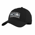 Nike 2017 US Youth Soccer Region III Championships Hat - Black