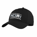 Nike 2017 US Youth Soccer Region IV Championships Hat - Black