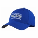 Nike 2017 US Youth Soccer Region IV Championships Hat - Royal
