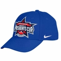 Nike 2017 US Youth Soccer Region IV Presidents Cup Hat - Royal