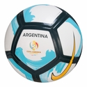 Nike Argentina Supporters Ciento Soccer Ball