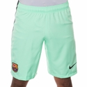 Nike FC Barcelona 2016/2017 Third Shorts