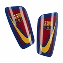 Nike FC Barcelona Mercurial Lite Shinguards - Prime Red