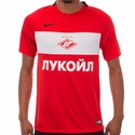 Nike FC Spartak Moscow 2016/2017 Stadium Home Jersey