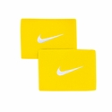 Nike Guard Stay II Soccer Straps - Tour Yellow