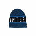 Nike Inter Milan Reversible Training Beanie - Black