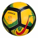 Nike Jamaica Supporters Ciento Soccer Ball