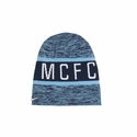 Nike Manchester City Reversible Training Beanie - Field Blue