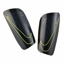 Nike Mercurial Lite Shinguards - Black