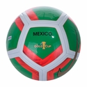 Nike Mexico Gold Cup 2017 Supporters Soccer Ball