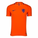 Nike Netherlands 2016/2017 Vapor Match Home Jersey