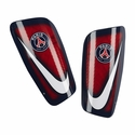 Nike Paris Saint-Germain Mercurial Lite Shinguard - Challenge Red