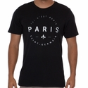 Nike Paris Saint-Germain Squad Tee - Black