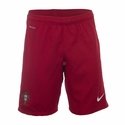Nike Portugal 2016/2017 Home Shorts