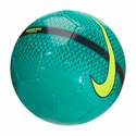 Nike Technique Soccer Ball - Clear Jade