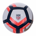 Nike USA Gold Cup 2017 Supporters Soccer Ball