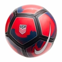 Nike USA Supporters Ciento Soccer Ball