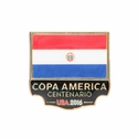 Paraguay 2016 Copa America Collector Pin