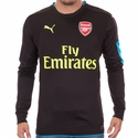 Puma Arsenal 2016/2017 Goalkeeper Jersey