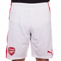Puma Arsenal 2016/2017 Home Shorts