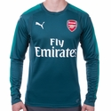 Puma Arsenal 2017/2018 Goalkeeper Jersey