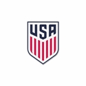 U.S. Soccer Crest Collector Pin