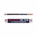 U.S. Soccer Pencils-6pk
