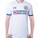 Under Armour Cruz Azul 2017/2018 Away Jersey