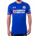 Under Armour Cruz Azul 2017/2018 Home Jersey