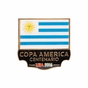 Uruguay 2016 Copa America Collector Pin