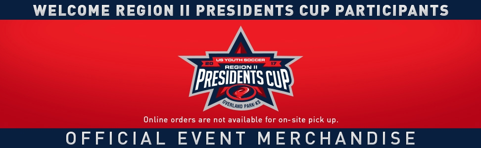 US Youth Soccer Region II Presidents Cup