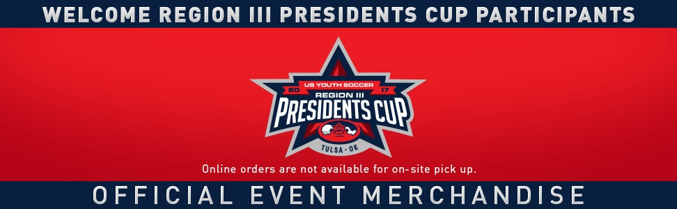 US Youth Soccer Region III Presidents Cup
