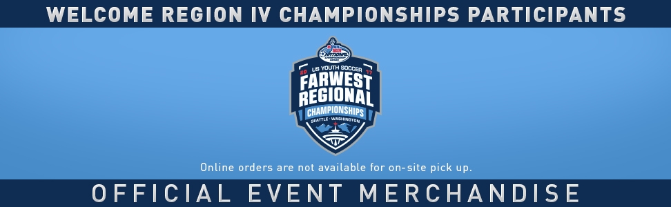 US Youth Soccer Region IV Championships