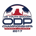 US Youth Soccer ODP Championships