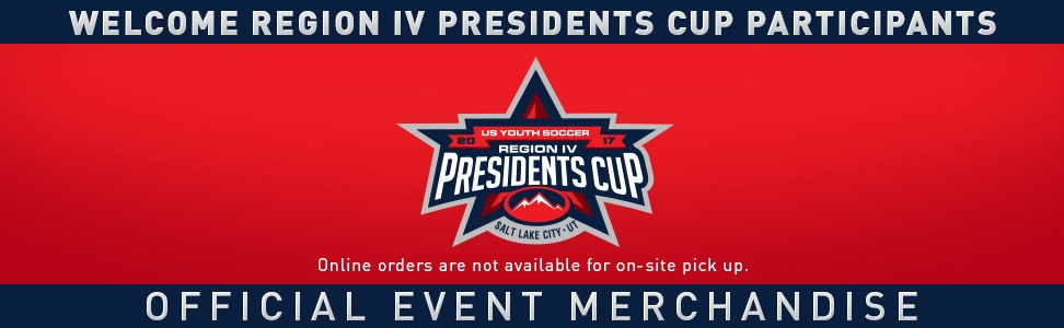 US Youth Soccer Region IV Presidents Cup