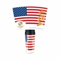 USA 2016 Copa America Travel Mug