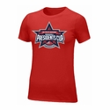 Women's Nike 2017 US Youth Soccer Region I Presidents Cup Tee